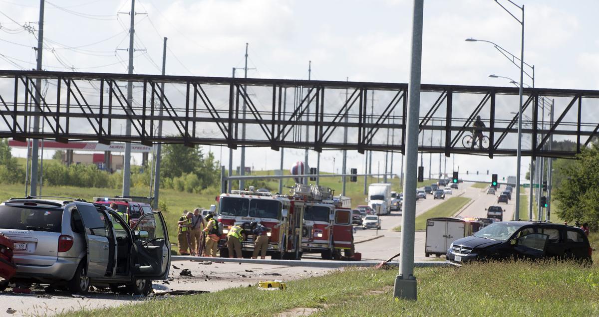 North Star Student Killed Six People Injured In 5 Car Crash Crime