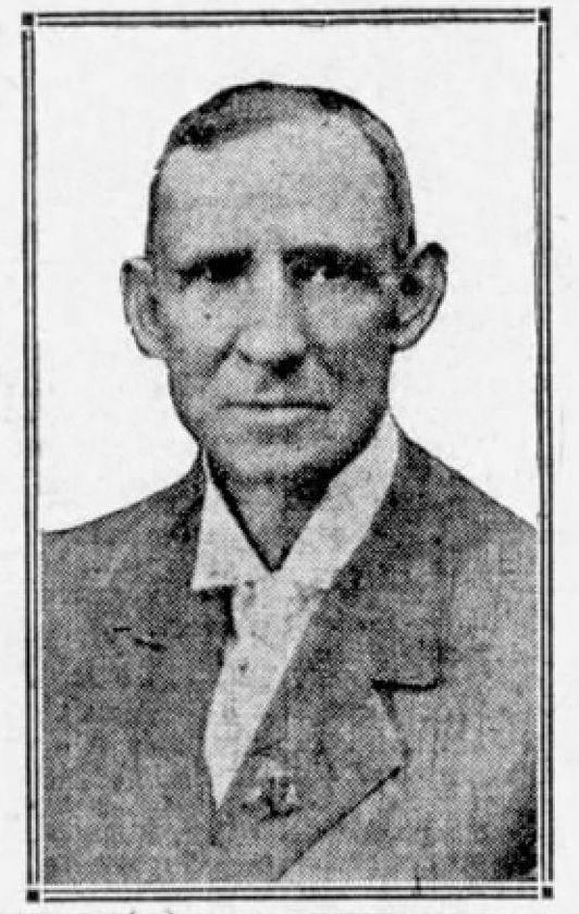 William T. Van Dorn