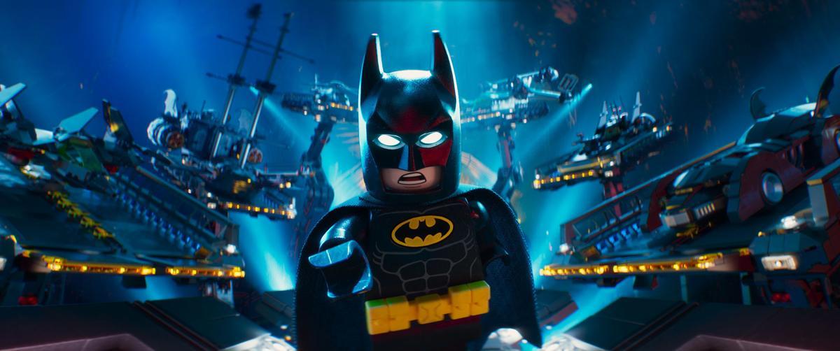 Film Review The Lego Batman Movie (copy)