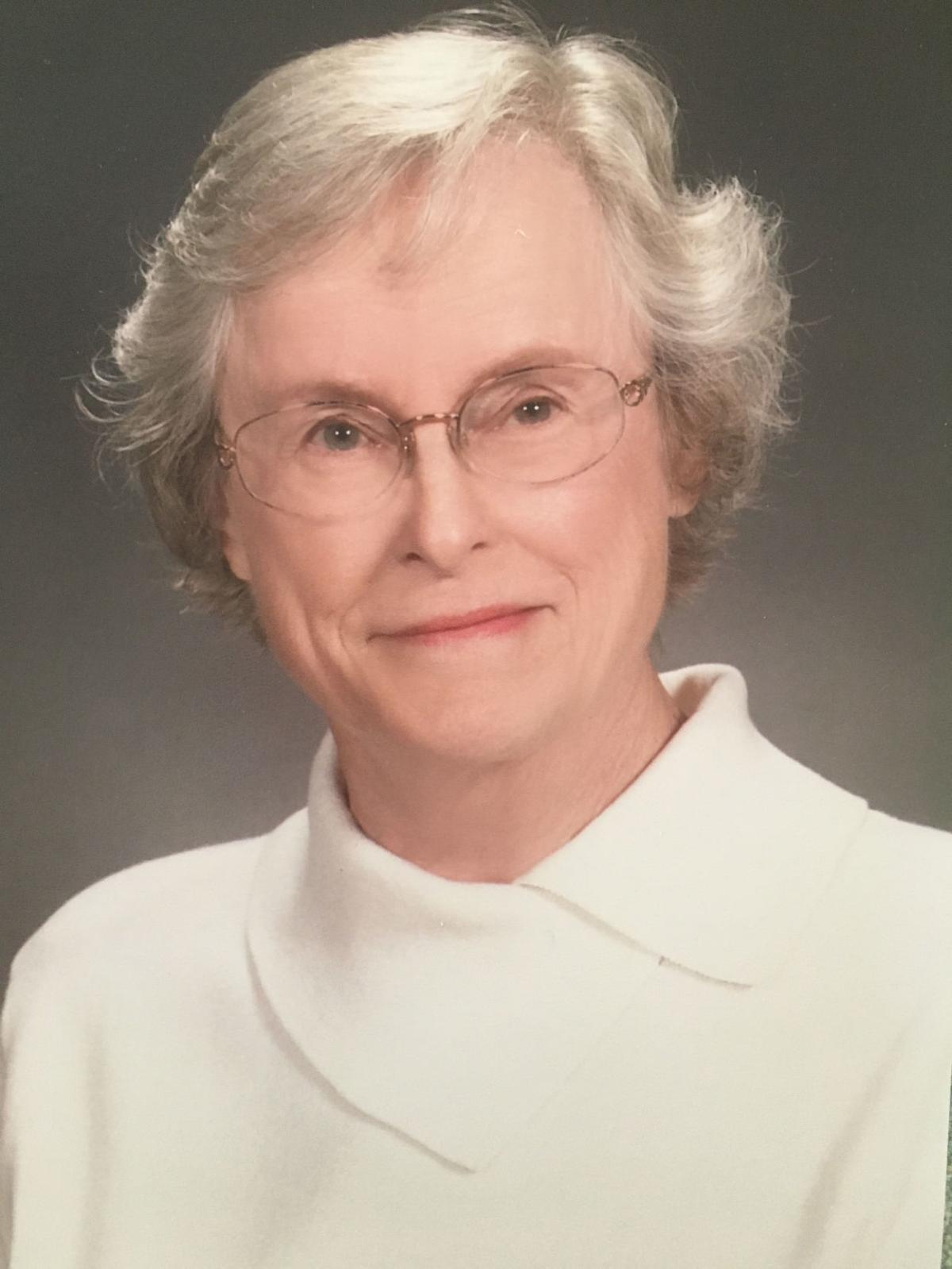 Marilyn K. Henry