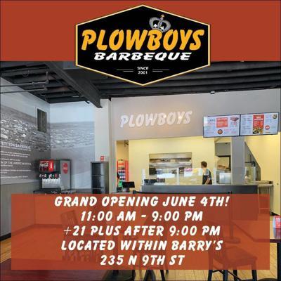 Plowboys - June