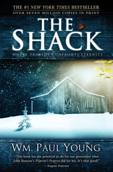 Shack Author To Speak At Lincoln Shame Conference Entertainment