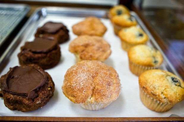 Gratitude Cafe & Bakery