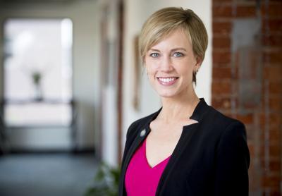 Leirion Gaylor Baird, Lincoln City Councilwoman