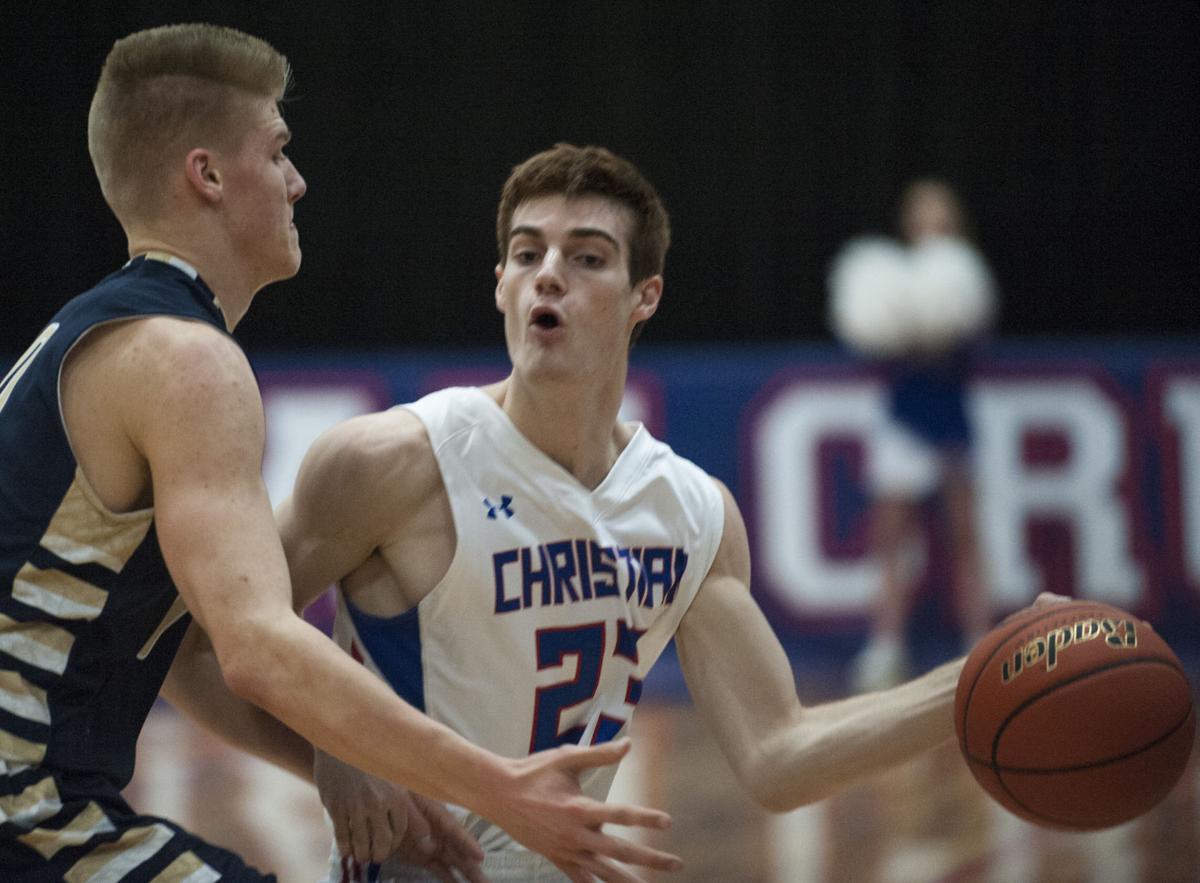 Boys basketball ratings, 12/27 | Boys Basketball | journalstar com
