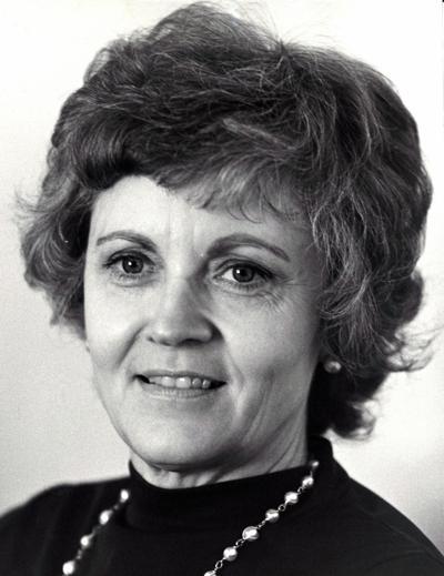 Phyllis Jean Clifton