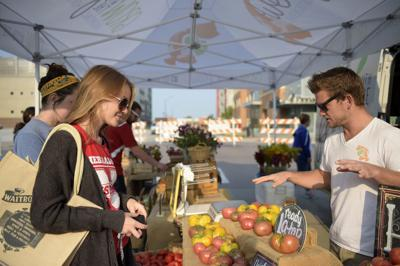 Haymarket Farmers' Market