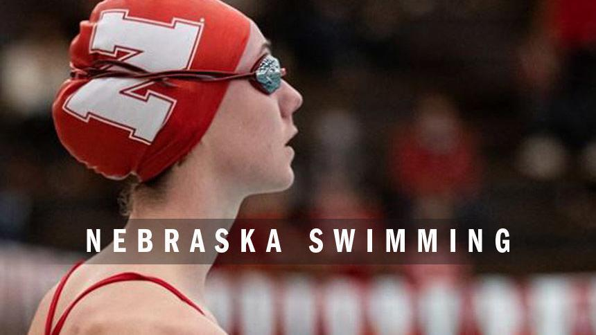 Nebraska's Knapton takes seventh in 3-meter at U.S. Diving trials