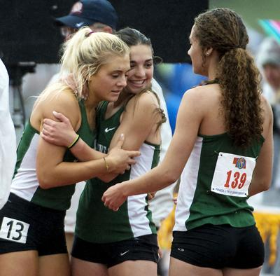 Nebraska girls all-time track charts | High School Track