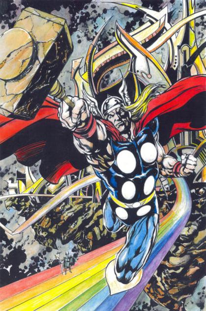 Buy And Sell Apps >> L. Kent Wolgamott: Comic book artist Bob Hall talks superhero movies | Visual Art | journalstar.com