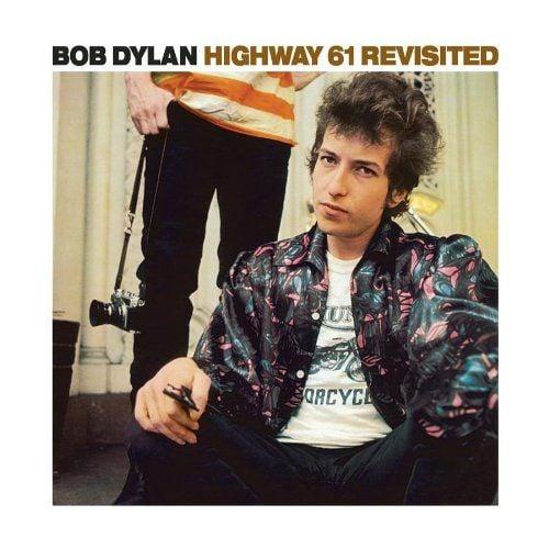 Baby Boomer Music Dylan