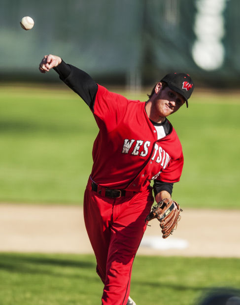 Class A State Baseball Hagan S Complete Game Paces Westside High School Baseball Journalstar Com
