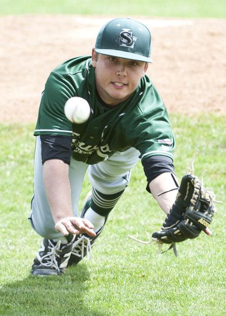 Prep Baseball Millard South Stops Southwest For Tourney