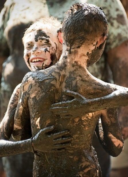 International Mud Day Local Journalstar Com