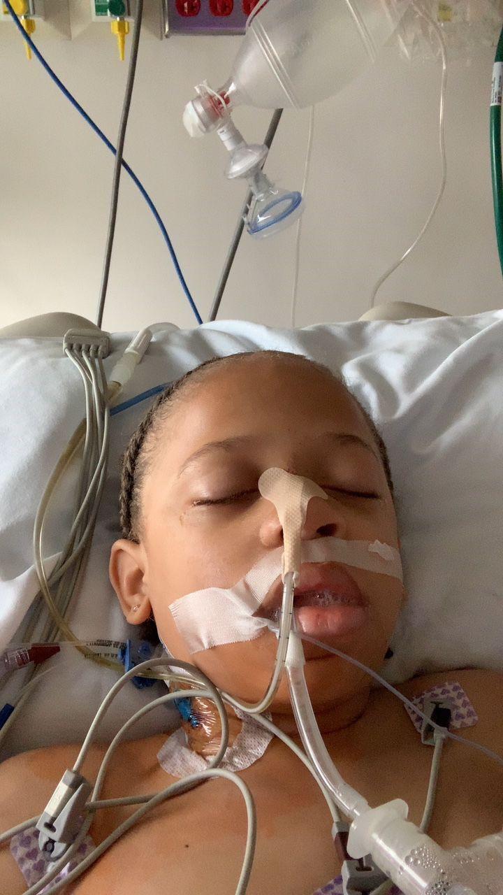 Nine-year-old struck by drunken driver