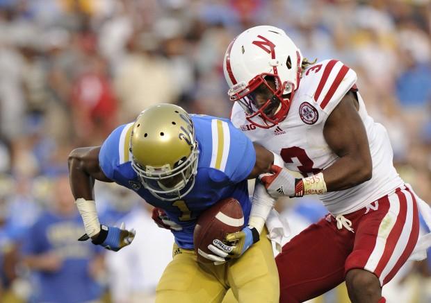 Nebraska vs. UCLA - 9/8/2012