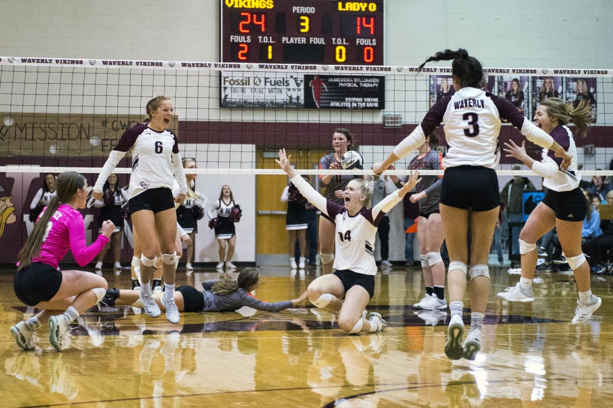 Waverly erases past district heartache with state-notching sweep of