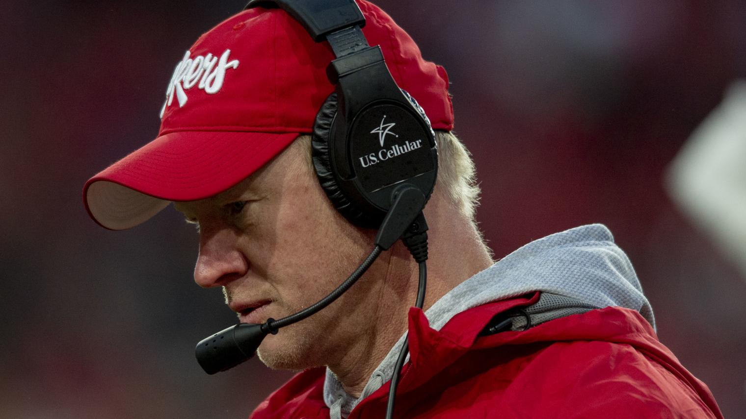 Frost says Huskers have had five football players test positive for COVID-19 since early April