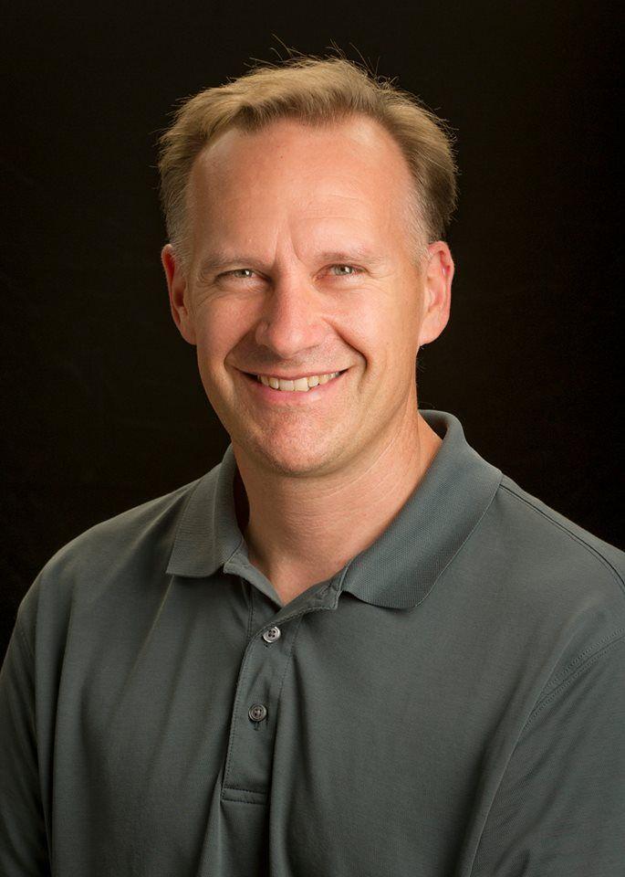 Bob Rauner, HealthyLincoln.org director, chosen