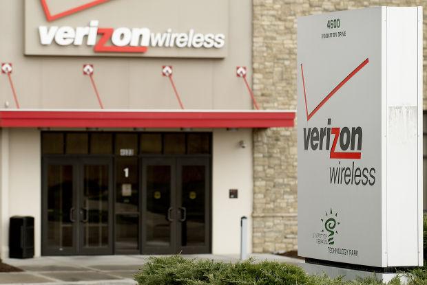 verizon wireless call center