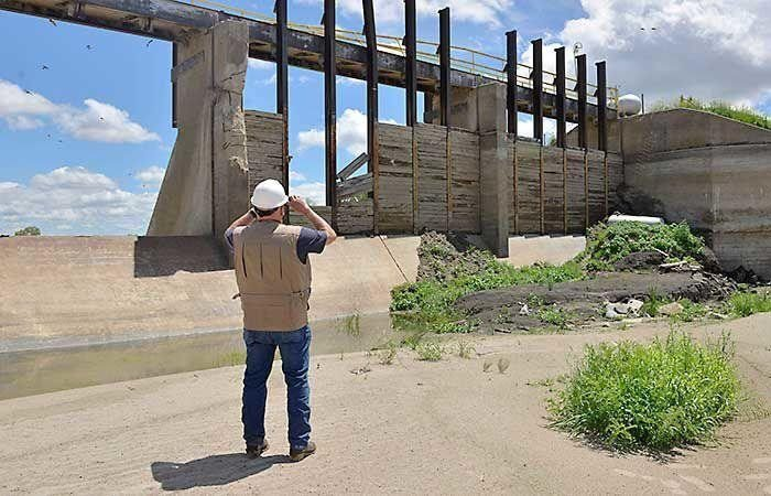 Spencer Dam: What went wrong?