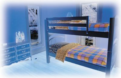 Bunk Beds Can Come With A Surprising Number Of Nightmares