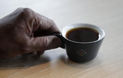 Costly Coffee