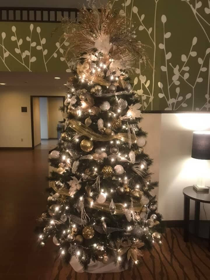 Hoppe Holidays tree