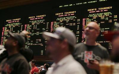 Nevada gambling regulators sign off on Olympic betting