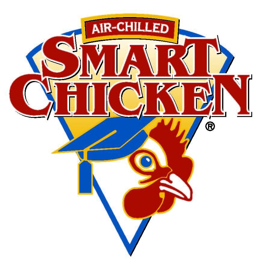 Smart Chicken logo