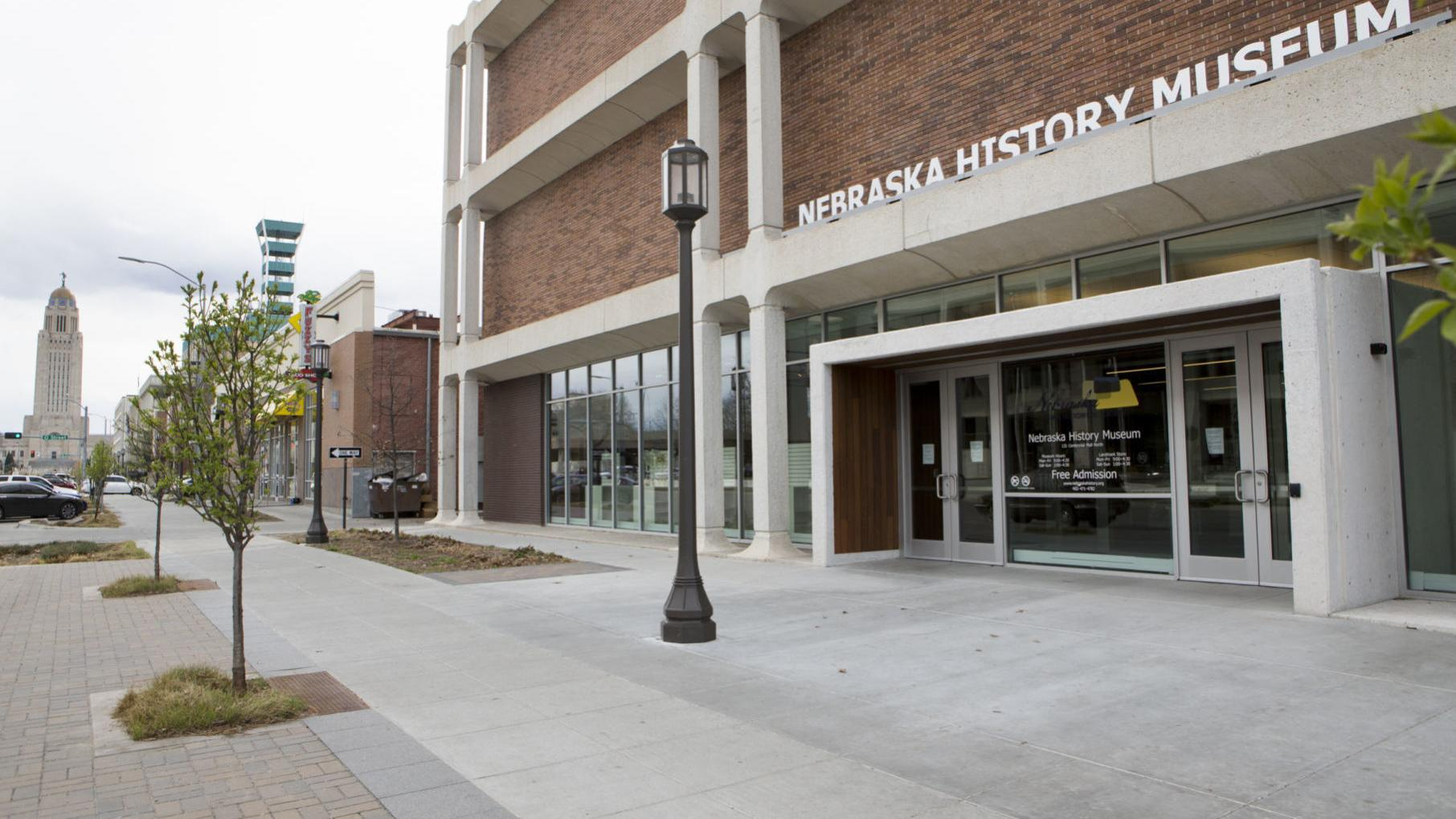 Spat at History Nebraska prompts an unusual move — creation of a second fundraising foundation