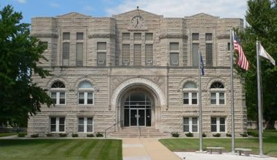 thayer county courthouse