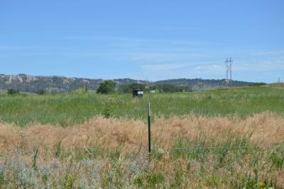 Crow Butte uranium mine