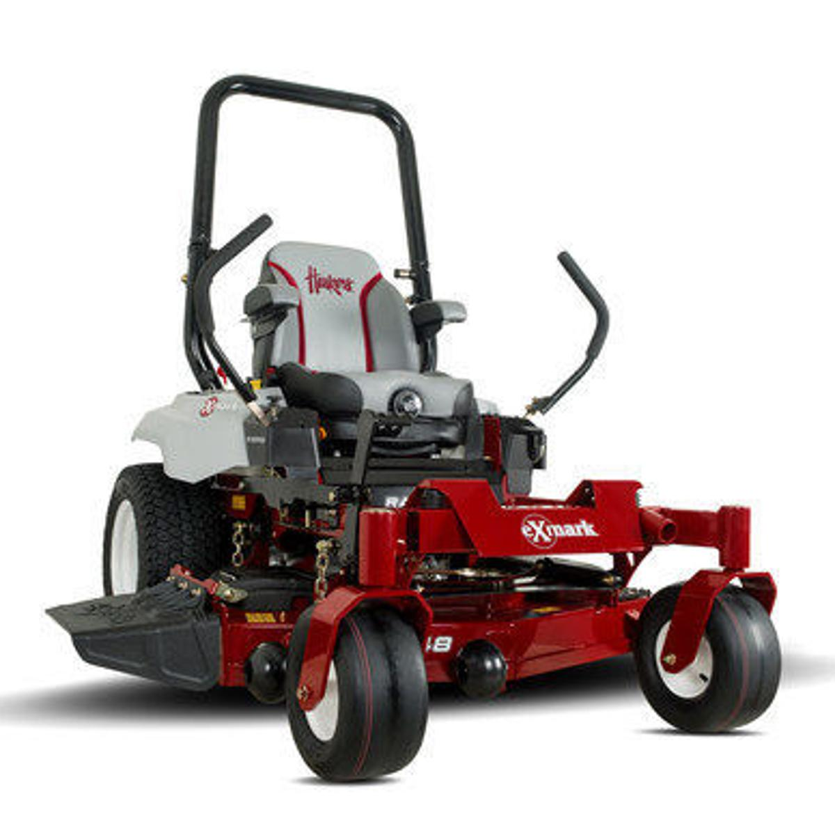 Exmark promotion allows you to mow down the competition