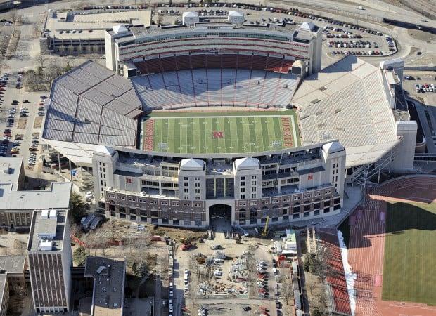 Unl Graduation Set For Memorial Stadium Education