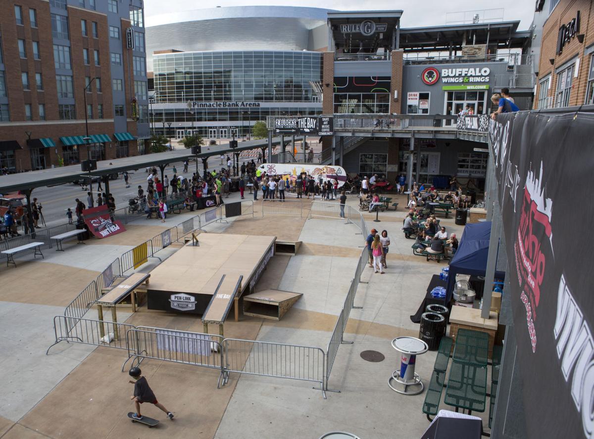 Skate Art Music Festival