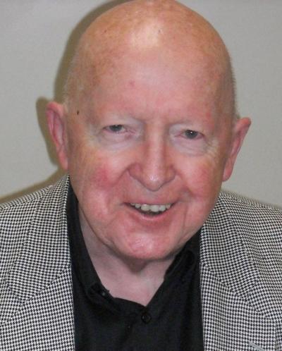 Bob Logsdon