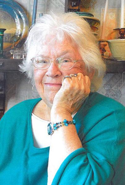 Ruth Raymond Thone