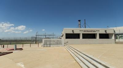 Lincoln Correctional Center