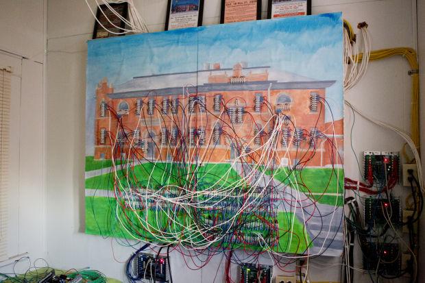 Chester Schoolhouse