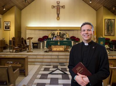 Father Ryan Kaup