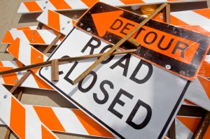 Section of South 98th Street closed for one week | Journal Star