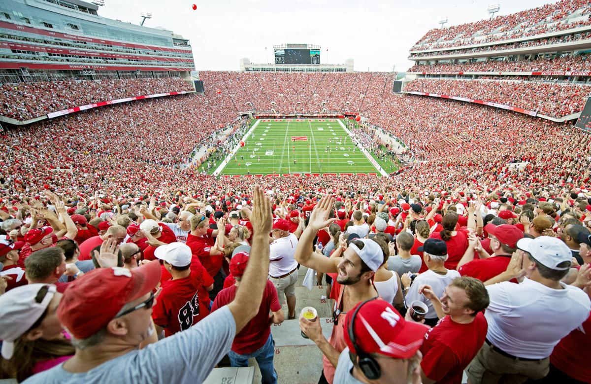Photos: Memorial Stadium
