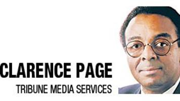 Clarence Page: NBA shows money trumps free speech