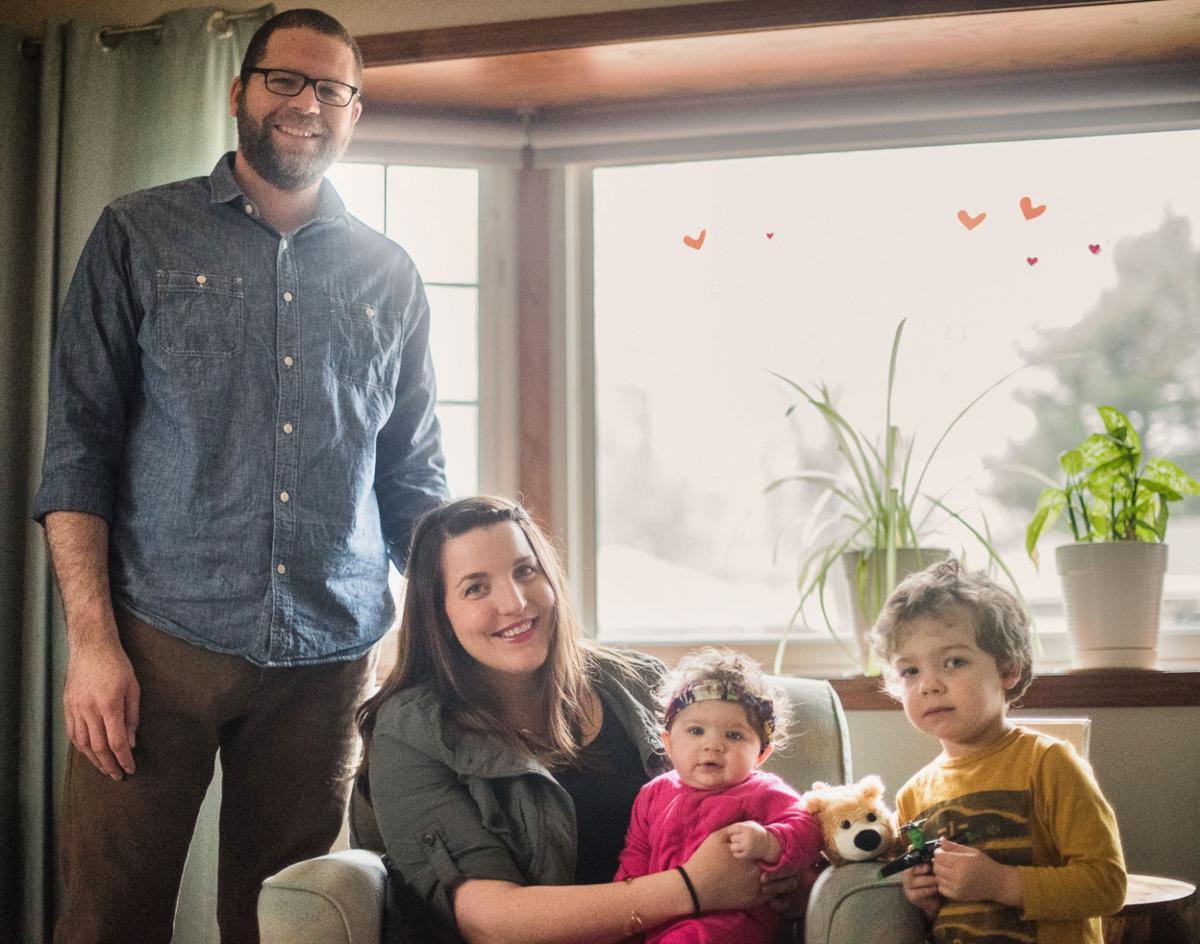 Ludvik family