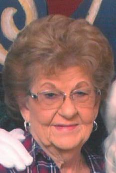 Donna Mae Pillard