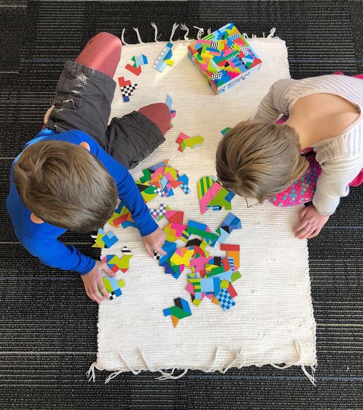 Bluestem Montessori