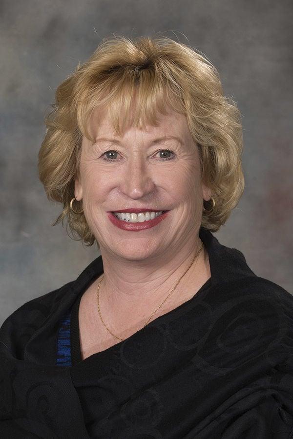 State Sen. Lou Ann Linehan