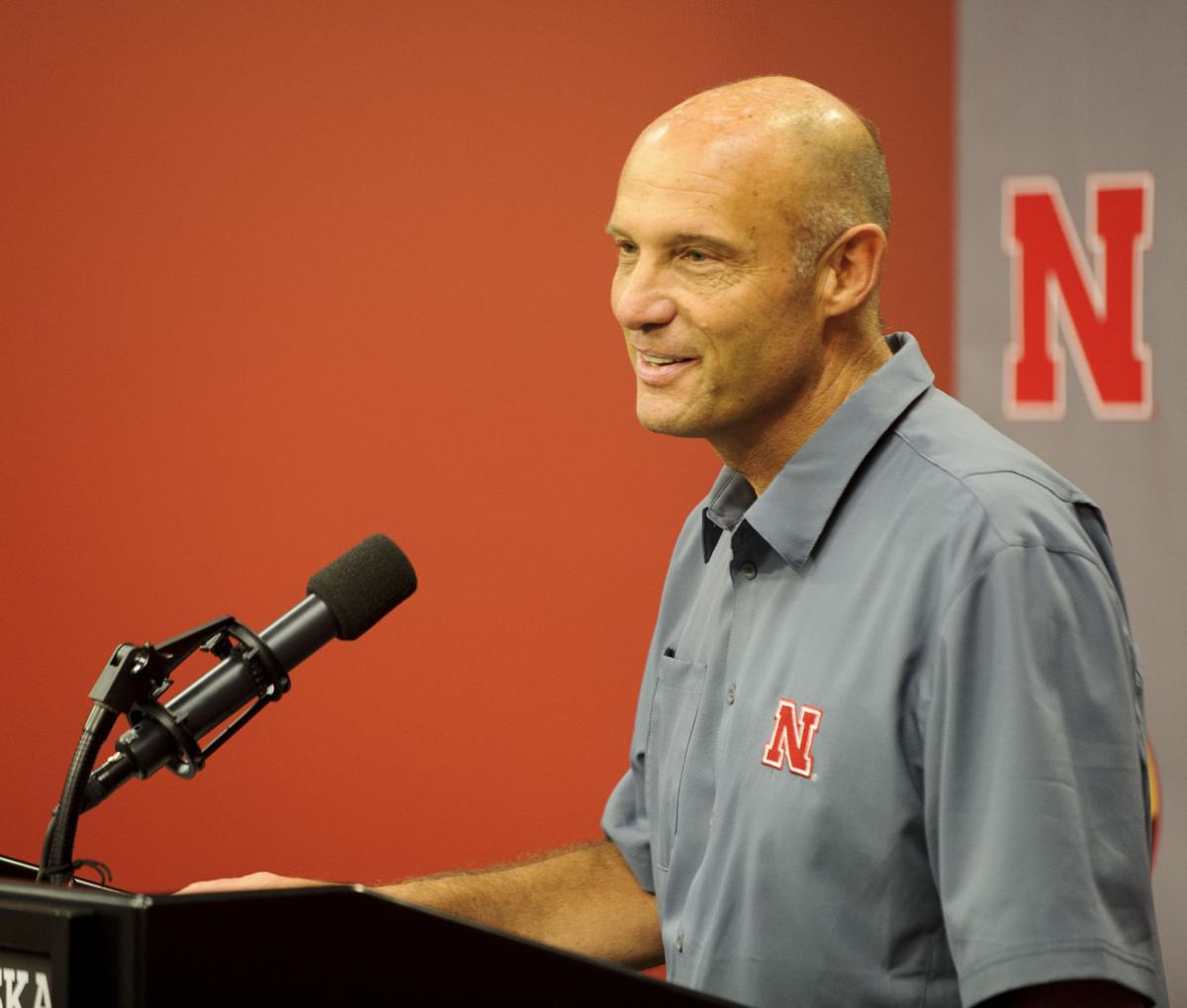 Read all about it: Mike Riley's Monday transcript | Life ...