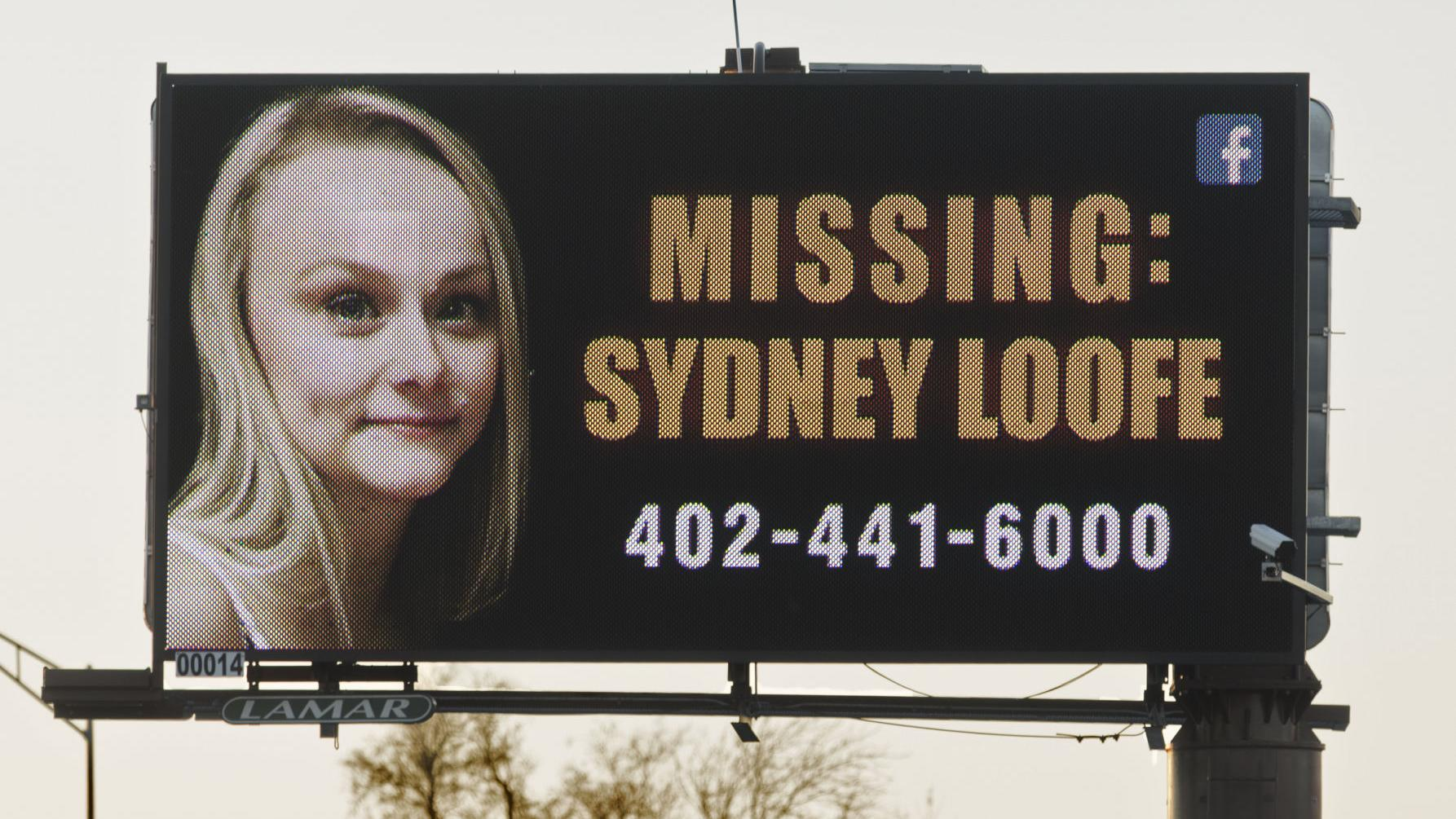 Sydney Loofe Obituary >> Disappearance of Lincoln woman Sydney Loofe 'concerning,' police chief says | Crime and Courts ...